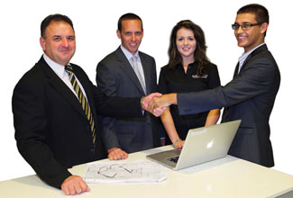 K&W Security Consulting Team